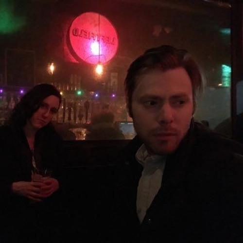 David Benson's avatar