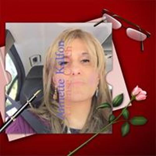 Anatty Kay's avatar