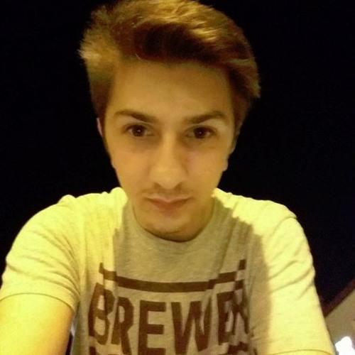Prodan Andrei's avatar