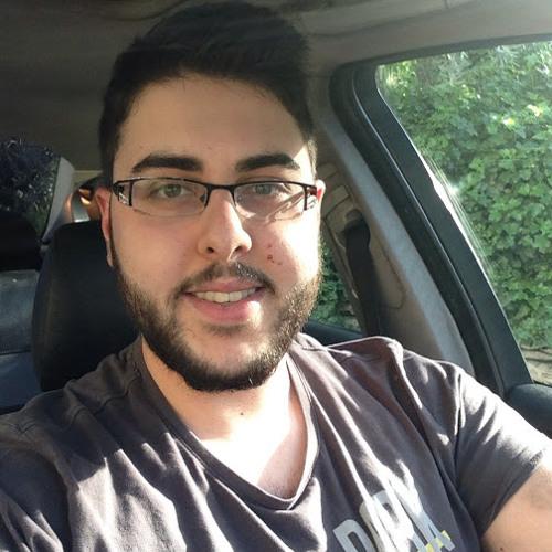 Nizar Abdul Baki's avatar