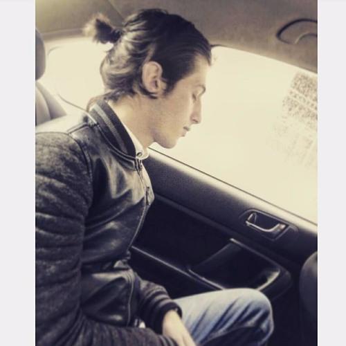 Irakli Barbakadze's avatar