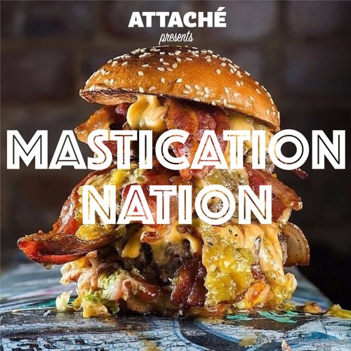 Mastication Nation - Food without the fuss.'s avatar