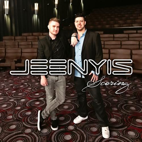 Jeenyis Scoring's avatar