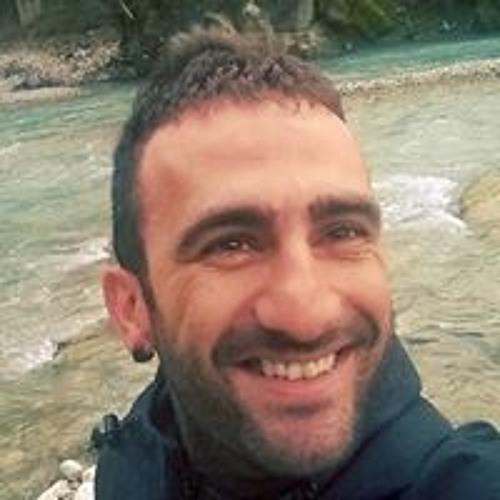 Giannis Tsoumanis's avatar