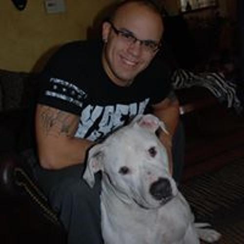 Dustin Michael Stusse's avatar