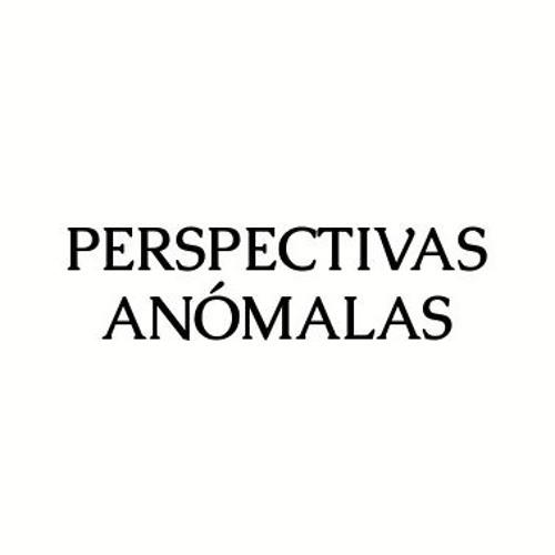 Perspectivas anómalas [ciudad arquitectura ideas]'s avatar