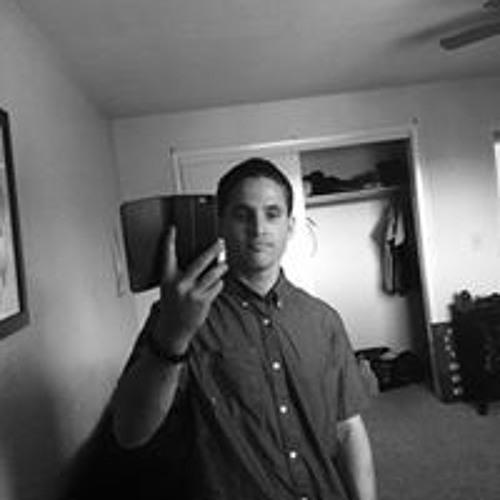 Nikolaos McTeer's avatar