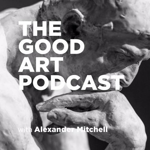 The Good Art Podcast's avatar