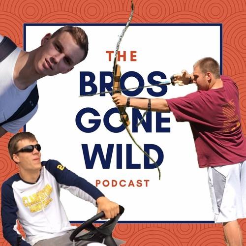Bros Gone Wild Podcast's avatar