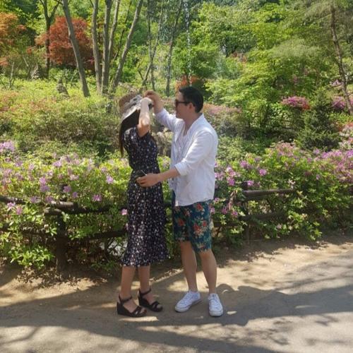 Hyo Sung Choi's avatar