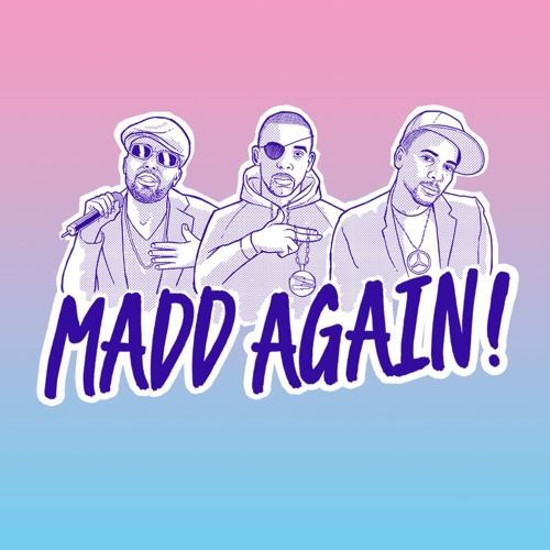 Madd Again!'s avatar