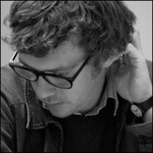 Gavin John Baker's avatar