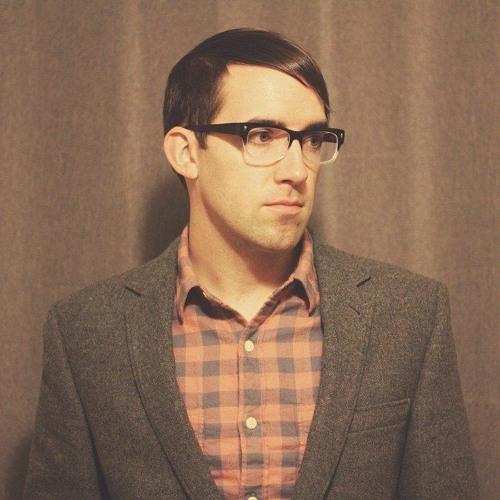 Benji Robinson's avatar