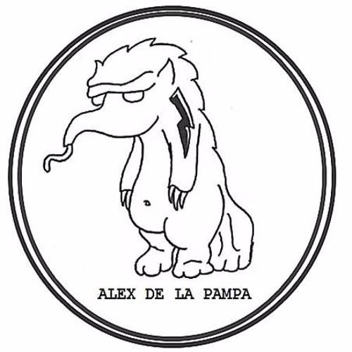 Alex De La Pampa's avatar