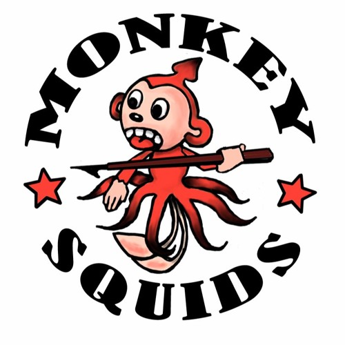 The MonkeySquids's avatar