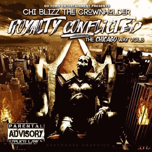 ChiBlizz TheCrownholder's avatar