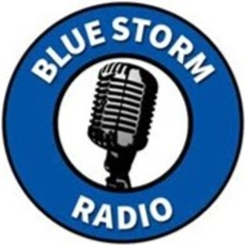 Blue Storm Radio's avatar