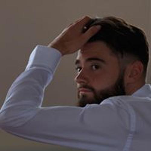 Josh Relton's avatar