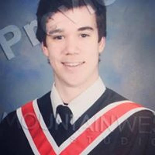 Cody Huber's avatar