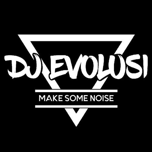 DJ EVOLUSI's avatar