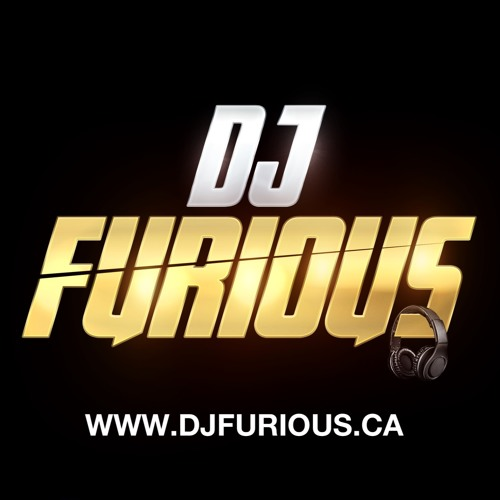 DJ Furious (Backup account)'s avatar