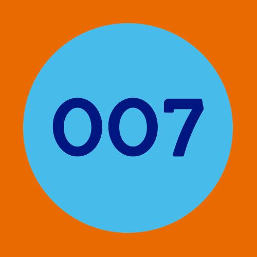 007videoconferencia 007's avatar