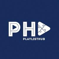 Playlist Hub