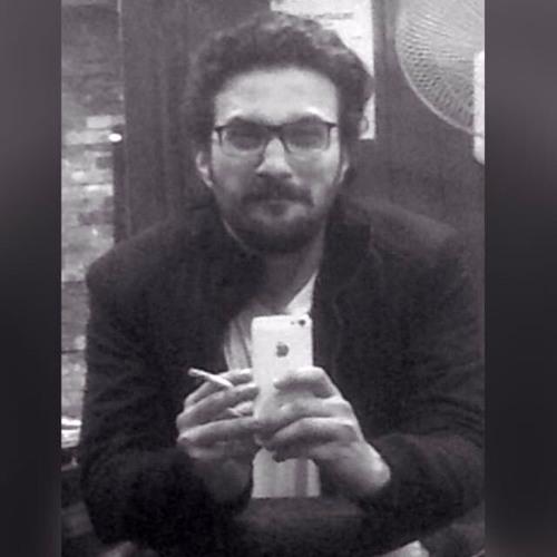 Jawad Alee's avatar