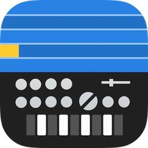 KORG app Gadget Preview's avatar