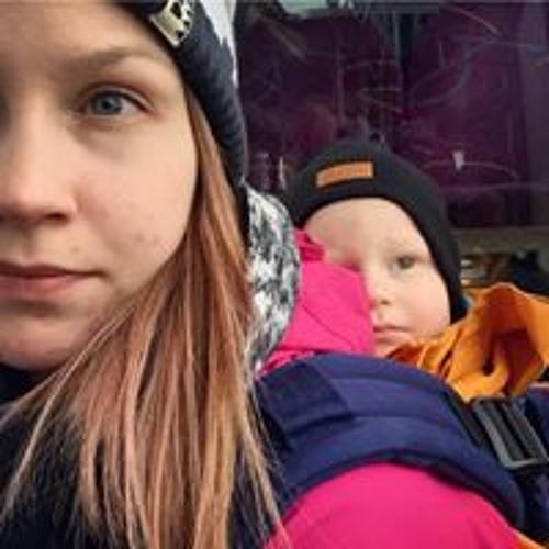Ida Haatainen's avatar