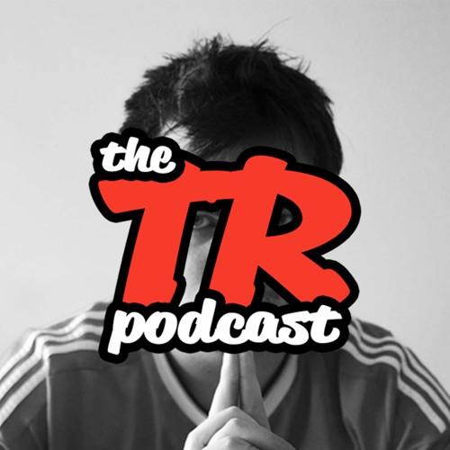 Tom Robertson's avatar
