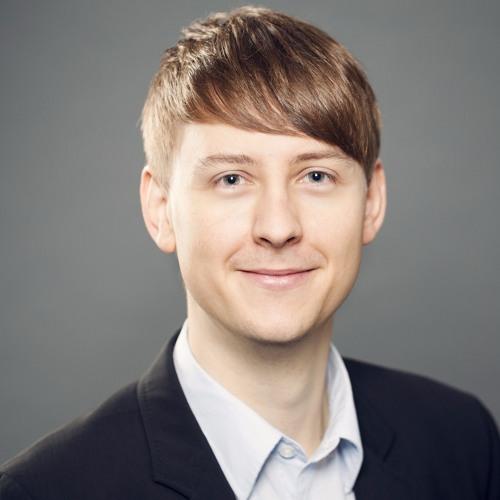 Bastian Sorge's avatar