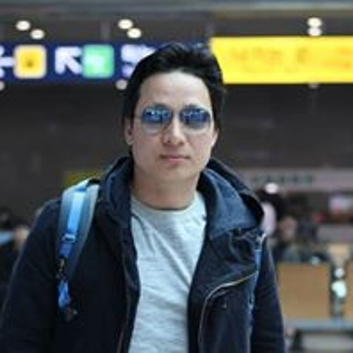 Ram Rai's avatar