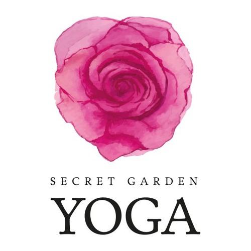 Secret Garden Yoga's avatar