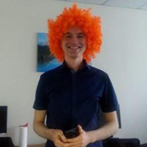 Andriy Kravets's avatar