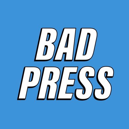 Bad Press's avatar