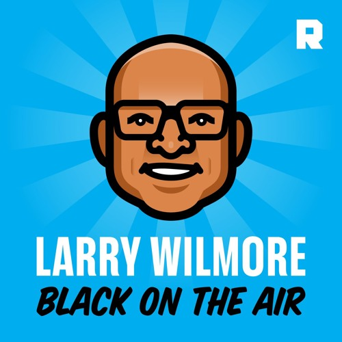 The Larry Wilmore: Black on the Air's avatar