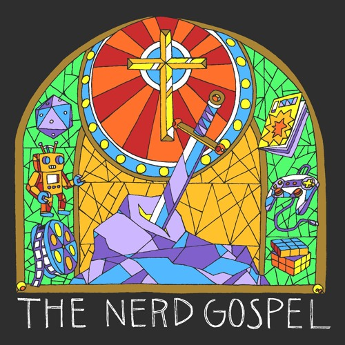 The Nerd Gospel Podcast's avatar