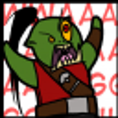 adam parker's avatar