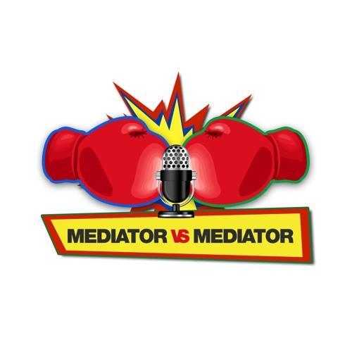 mediator v mediator's avatar