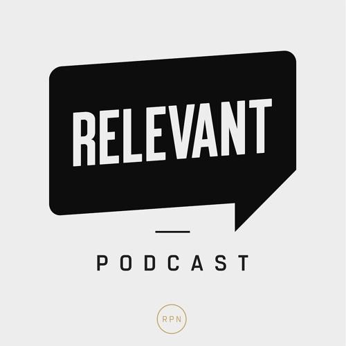 RELEVANT Podcast's avatar