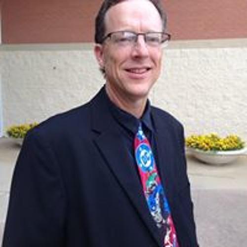 Brett Weiss's avatar