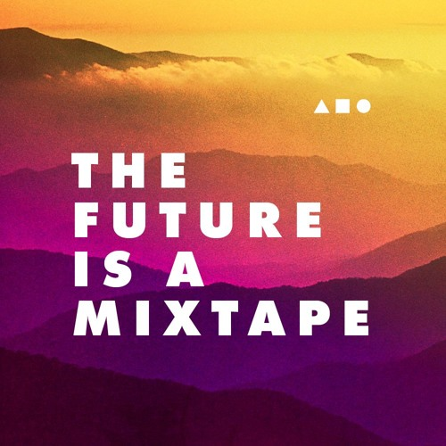 The Future Is A Mixtape's avatar