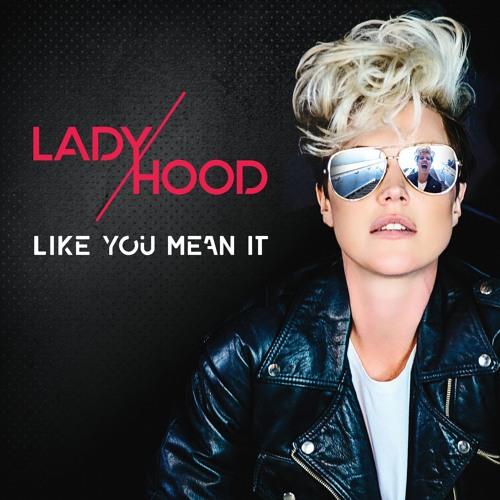 LadyHood Band's avatar