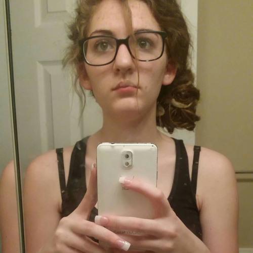 Audrey Stirling's avatar