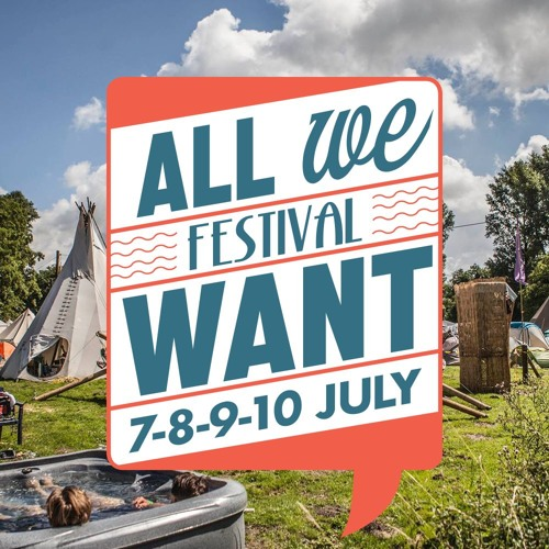 All We Want Festival's avatar