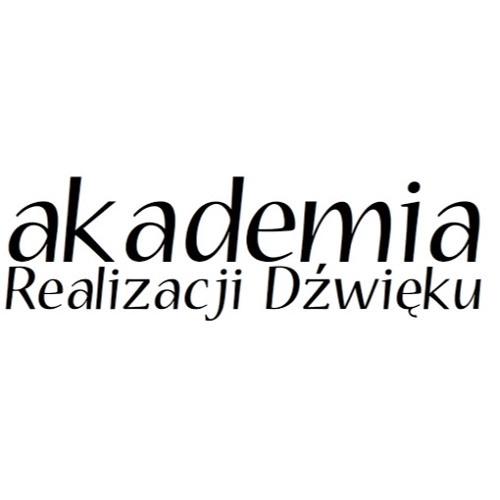 Akademia Realizacji Dźwięku's avatar
