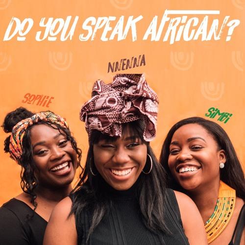 Do You Speak African?'s avatar