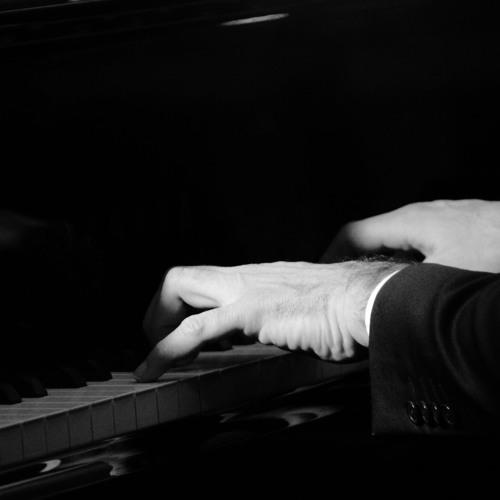 Harald Walkate - jazzpianist's avatar