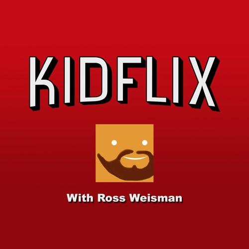 Kidflix's avatar